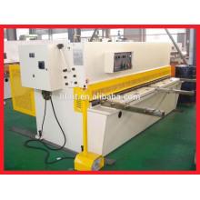 ANHUI HELLEN máquina de cisalhamento hidráulico, máquina de corte de aço, guilhotina hidráulica máquina de cisalhamento