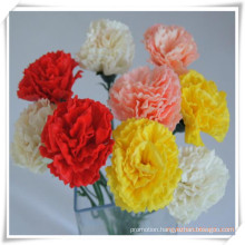 Small Curling Rose Simulation Flowers for Promotion