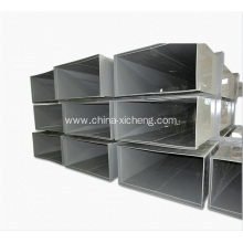 China for Industrial PP Ventilated Square Tubes Pp Rectangular pipe ventilation system supply to Colombia Supplier