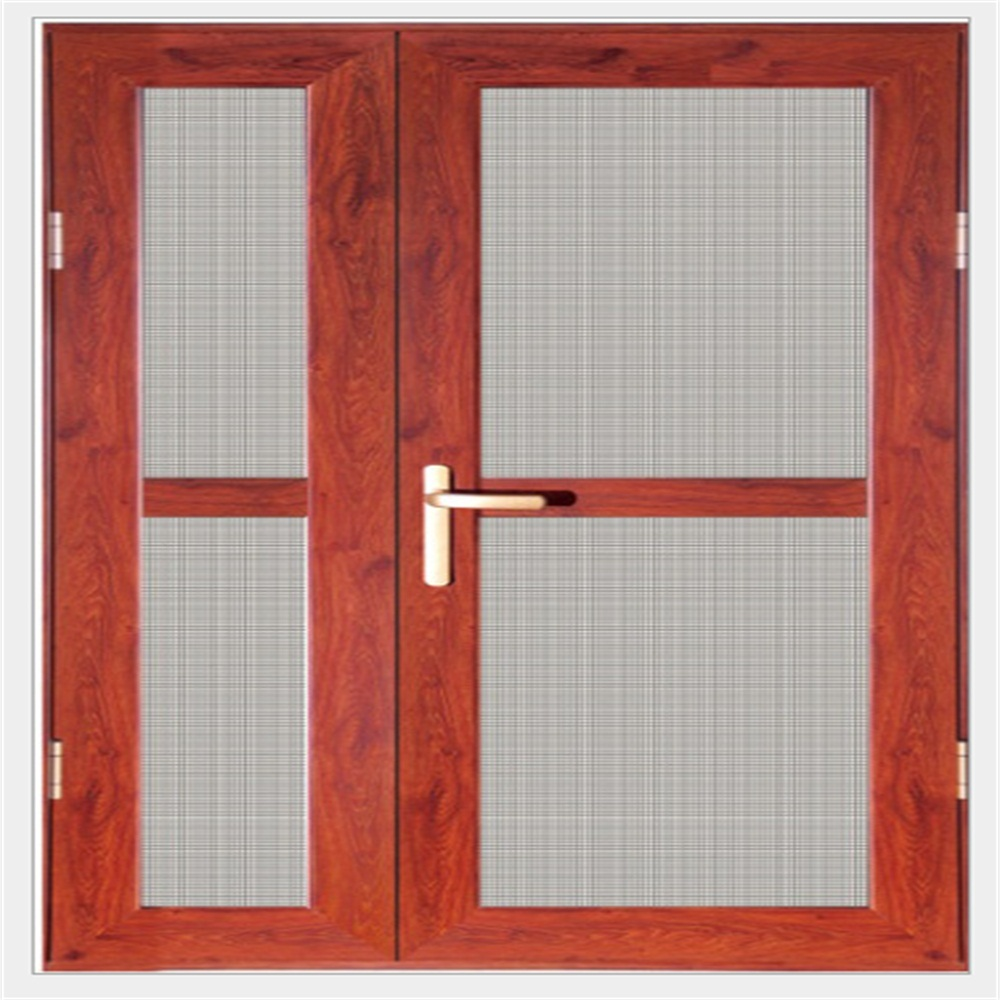 unequal casement security window