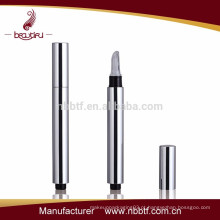 Venda quente novo tubo plástico do projeto para cosméticos