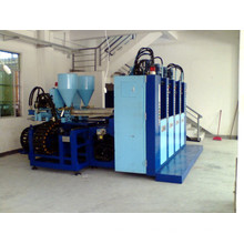 Sole Injection Moulding Machine