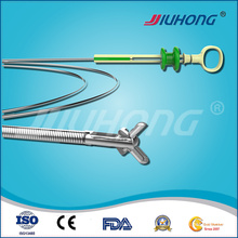 for Gastrointestinal Tract! ! Biopsy Forceps with Alligator Teeth Jaw