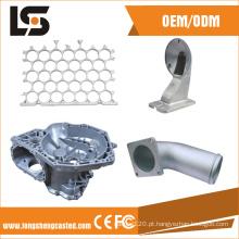 Fundição de alumínio fundição