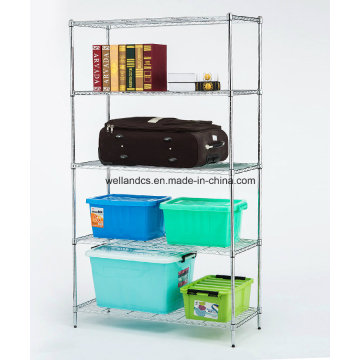 Household Square Stainless Steel Wire Rack