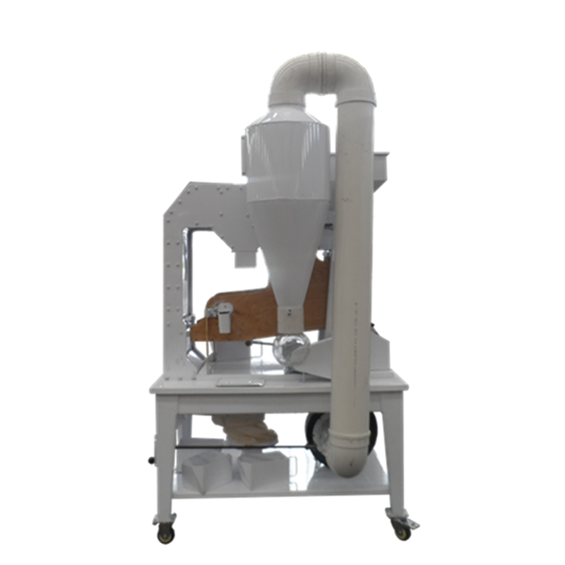 Laboratory Seed Cleaner
