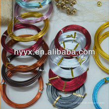 Christmas Decoration/Christmas Aluminium Wire