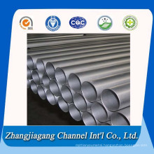 ASTM B348 Titanium Tubes for Industrial Gr2 Gr5 Gr9