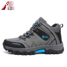 Пользовательские популярные модные водонепроницаемые ботинки для мужчин