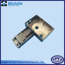Aluminium Die Casting Parts in Mold Making