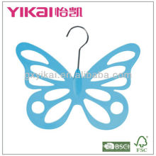 PS plastic hanger for scarf