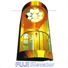 Ascenseur d'ascenseur d'observation FUJI à vendre (FJ-GA02)