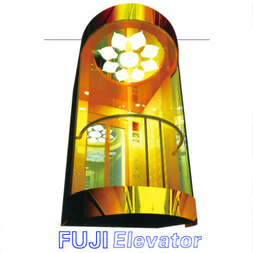 FUJI Observation Elevator Lift for Sale (FJ-GA02)