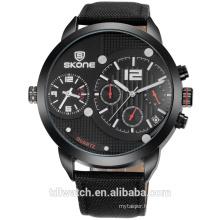 SKONE 6164 multi functional quartz men's wrist watches for wholesale import