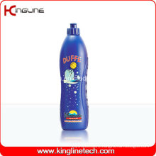 Plastic Sport Water Bottle, Plastic Sport Bottle, 700ml Sports Water Bottle (KL-6744)