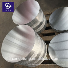 círculo de alumínio para panelas