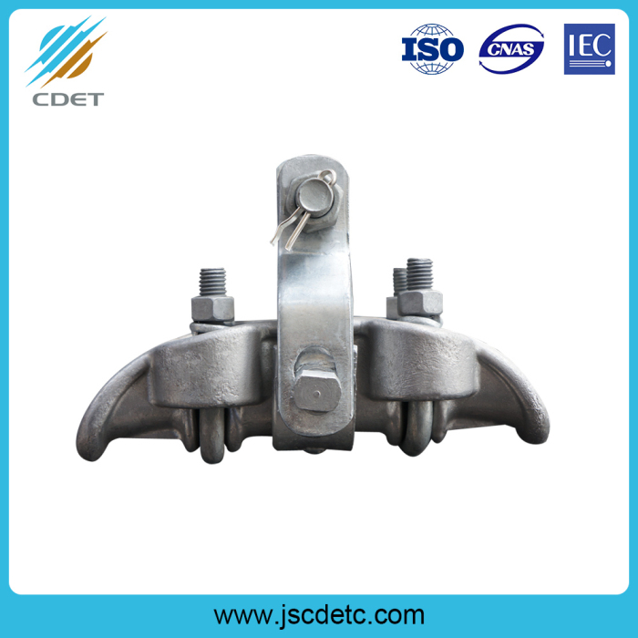Aluminium Alloy Suspension Clamp for Overhead Line