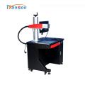 Machine de gravure de marquage laser à fibre 20W 30W 50W100W