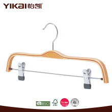 Hot Selling Laminated Skirt Hanger
