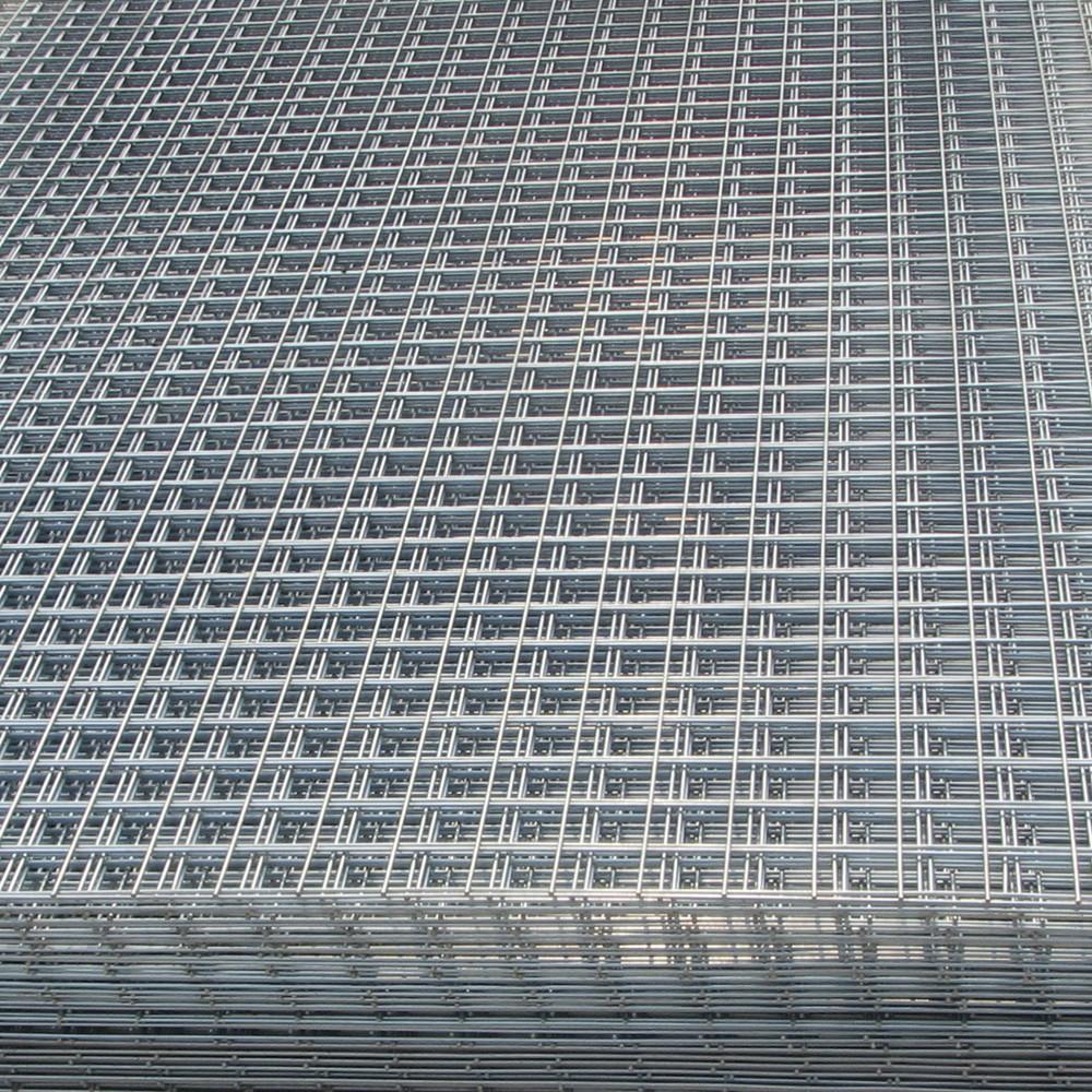 Galvanisierter Nerz-Käfig geschweißter Maschendraht-China-Hersteller