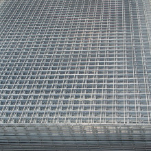 Galvanized Mink Cage Welded Wire Mesh