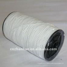 Cadena del rodillo de la bola del plástico de la persiana de 4.5mm * 6m m, accesorio de la cortina, ajuste del carril de la cortina, cadena de la cortina, cadena de la persiana del rodillo
