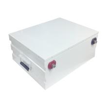 Paquete de batería de ion-litio Solar Storage 24V 200ah