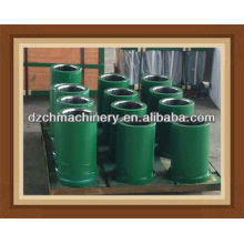 API-7K Schlamm-Pumpenzylinder-Liner Halber Preis für Probe-Test