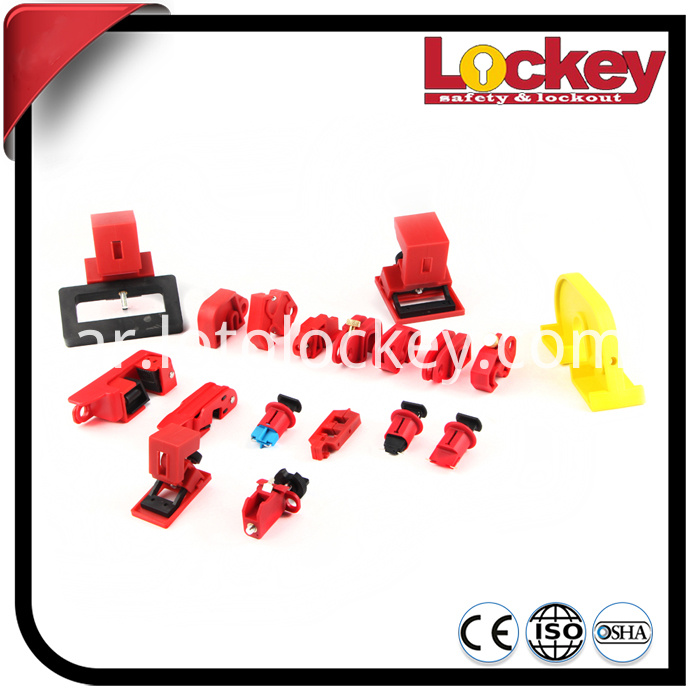 Circuit Breaker Lockout