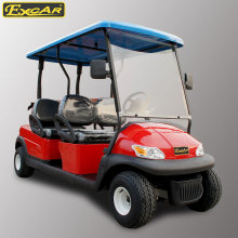 Excar 4 Seater Electric Golf Trolley