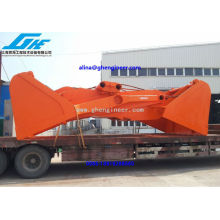 New Design Mechanical Scissors Grab for cargo