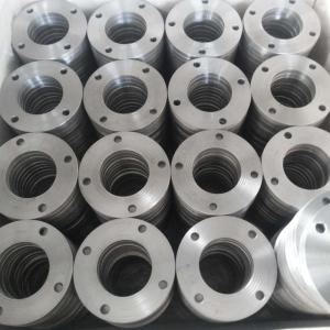 Russia Market Pn2.5 Carbon Steel Plate Ring Flanges