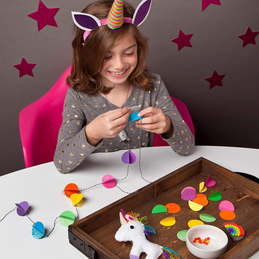 Unicorn Theme Craft Set 2