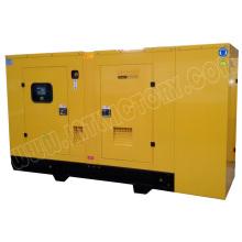 Генераторный агрегат 313кВА Super Silent с дизельным двигателем Германия Deutz
