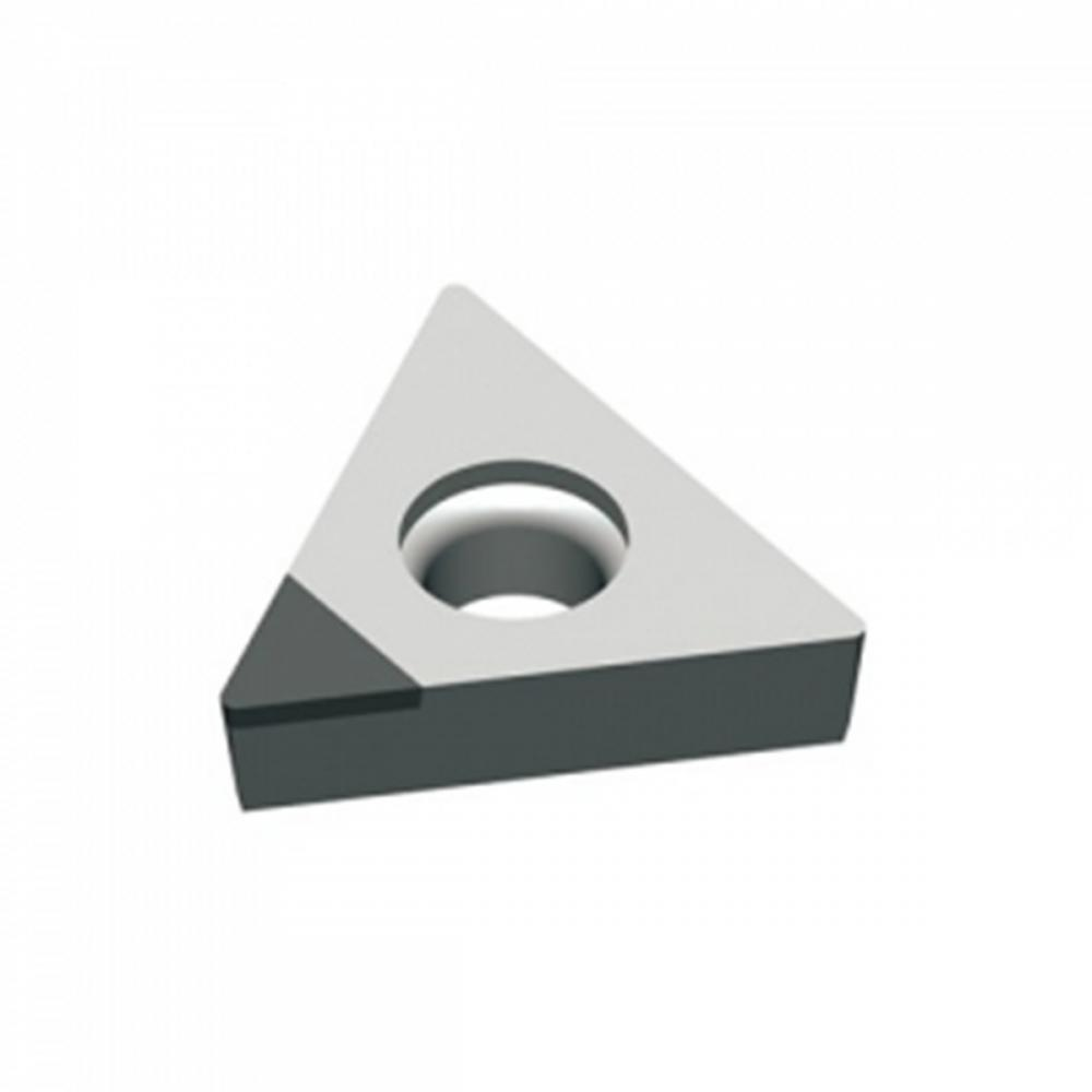 Triangle CBN Tipped Inserts