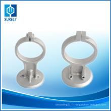 Hot Sale pièces de rechange de précision pour la fonderie en aluminium