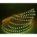 A decoração RGB conduziu as luzes de tira SMD 5050 60Led / M, 328ft / roll, com tampa plástica do tubo