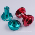 Industrial Bicycle Parts From Aluminum Parts