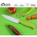 Preço do competidor cerâmica cozinha talheres & faca de cozinha