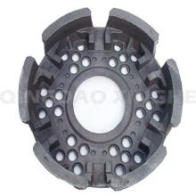 Подгонянный мотор компонента с покрытием порошка