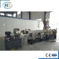 PP / PE / ABS / EVA + Pigmento Color Masterbatch Gránulo de plástico que hace la máquina