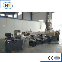 Tse-65 HDPE Pelletizing Equipment for Making Granules