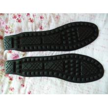 Sapatos de couro novo Sole Leisure Sole sapatos driver Sole Wear-Resisting sola de borracha (YX02)
