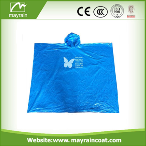 Disposable Waterproof Hooded