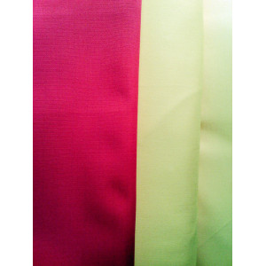 180Gsm Dyed CVC Canvas Cloth 21*21