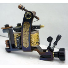 Top Sale Damascus Tattoo Machines