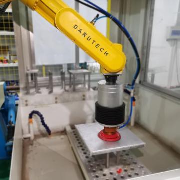 Pneumatic grinding tools machine
