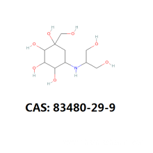 China Factories for Trelagliptin Free Base Zafatek Voglibose api Voglibose intermediate cas 83480-29-9 export to Cook Islands Suppliers