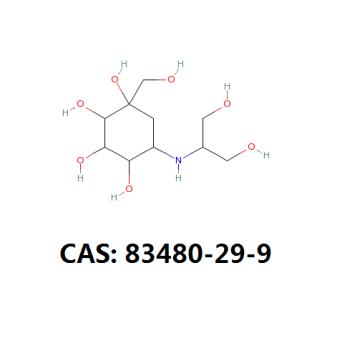 Voglibose api Voglibose intermediate cas 83480-29-9