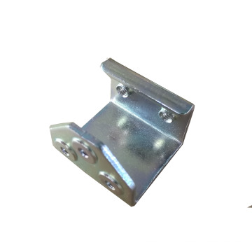 изготовленные на заказ автозапчасти листа высокой точности пефорировали штемпелюя лист металла